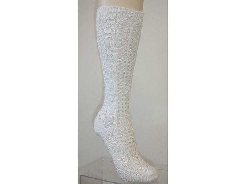 Pearlustra 3/4 Hose (Socks)