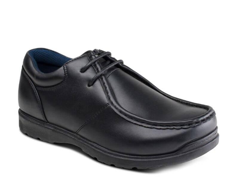 US Brass Boys Shoes – Harlem