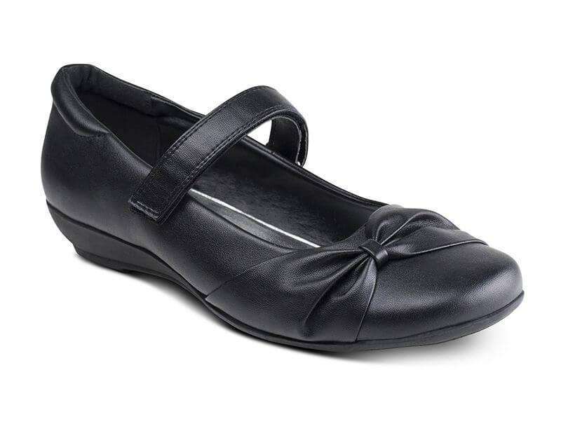 US Brass Girls Shoes – Marlin (Mat)